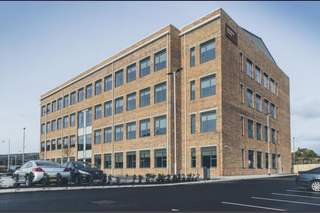Primary Photo of Innovation Factory, Forthriver Business Park