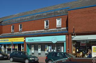 Primary photo of Bearwood Shopping Centre