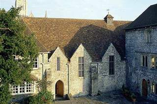 Primary Photo of The Medieval Hall