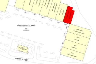 Goad Map for Wharf St