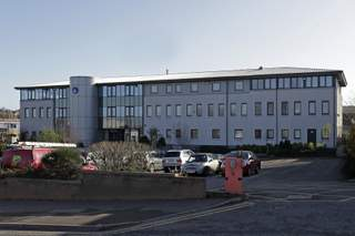 Primary Photo - Prosafe Centre, Aberdeen - Office for sale - 16,936 sq ft