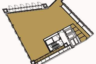 Floor Plan for 2 St Giles Sq
