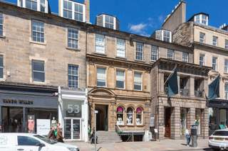 Primary Photo - 51-51A George St, Edinburgh - Shop for rent - 2,348 to 4,703 sq ft