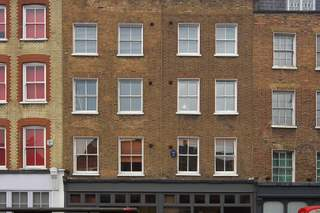 Primary Photo of 229-230 Shoreditch High St