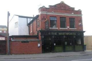 Primary Photo of The Whitworth