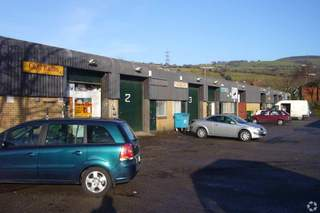 Primary Photo of Greenway Workshops, Units 15-22