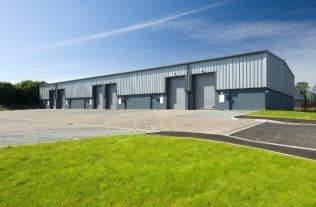 Primary photo of Balthane Industrial Estate - Block G, Units 43- 47
