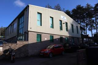 Primary Photo of Units A, Wookey Hole Rd