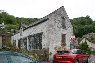 Primary Photo of The Coach House, Temple Rd