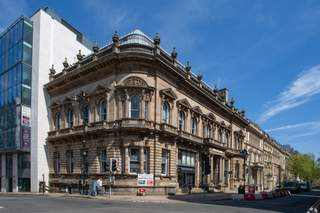 Primary Photo of 85-89 Colmore Row