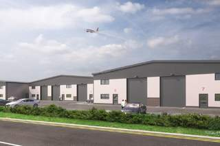 Primary Photo - Units 1-7, Arnolds Way, Bristol - Industrial unit for sale - 2,313 to 2,948 sq ft