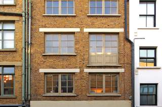 Primary Photo of 41 Hoxton Sq