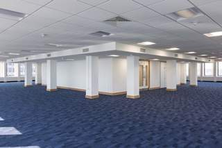 Interior Photo for CI Tower