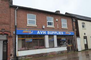 Primary Photo - 16-16A Albion St, Rugeley - Shop for sale - 4,435 sq ft
