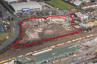Primary Photo of Former Gasworks