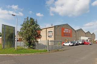 Primary Photo of Jtf Wholesale