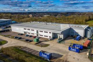 Primary Photo - Unit B, Haverhill - Industrial unit for rent - 55,824 sq ft