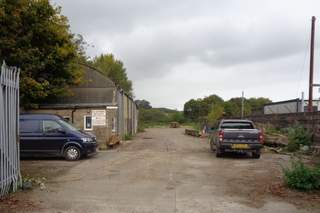 Primary Photo of Hallett Metal Recycling Site