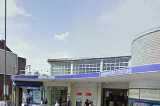 Primary Photo of Greenford Station Approach, Greenford