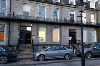 Primary Photo of 9 Queens Gdns, Aberdeen