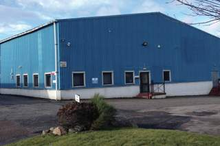 Primary Photo of Industrial Unit, Aberdeen
