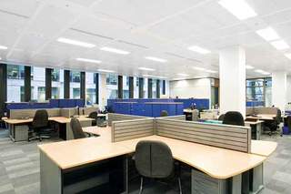 Other - The Minster Building, London - Serviced office for rent - 50 to 25,493 sq ft
