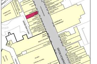 Goad Map for 642 Christchurch Rd