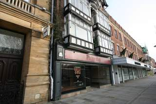 Primary Photo of 40 Blue Boar Row