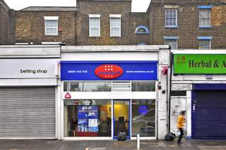 Primary Photo of 558 Kingsland Rd