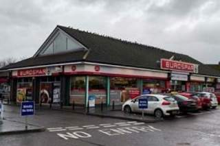 Primary Photo of Cherryhill Shopping Centre