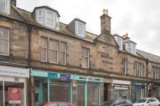 Primary Photo of 14-20 Hunter St, Kirkcaldy