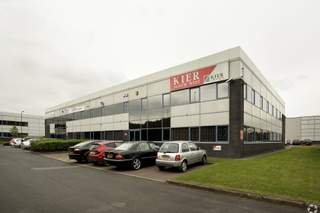 Primary Photo - Mercury Way, Urmston - Office for rent - 3,704 to 7,409 sq ft