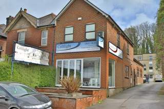 Primary Photo of 159A Godstone Rd