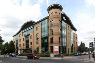 Primary Photo - 54 Clarendon Rd, Watford - Co-working space for rent - 100 to 29,655 sq ft