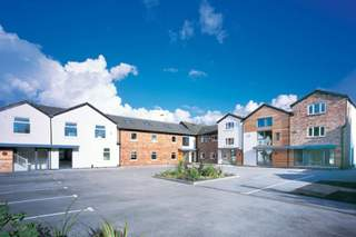 Primary photo of The Courtyard, Units 1-5