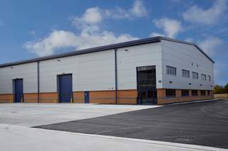 Primary Photo of Henley Business Park  - Phase 4