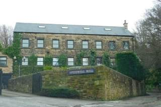 Primary Photo of Speedwell Mill