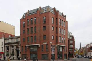 Primary Photo of 114-116 Rochester Row