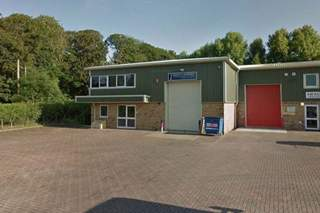 Primary Photo - Downton Business Centre, Units 23-26, Downton Business Centre, Salisbury - Industrial unit for rent - 4,741 sq ft
