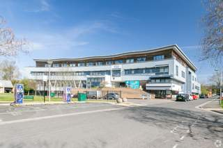 Primary Photo of East Oxford Health Centre, 1-3