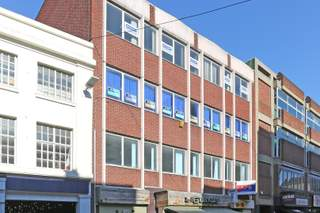 Primary Photo of 13-15 Belvoir St