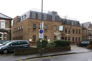Primary Photo of Marlesfield House