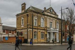 Primary Photo of Southall Town Hall & Business Centre