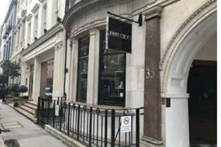 Primary Photo of 35 Dover St