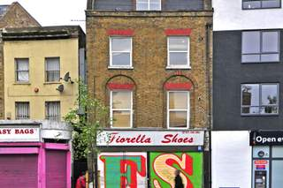 Primary photo of 77 Hackney Rd