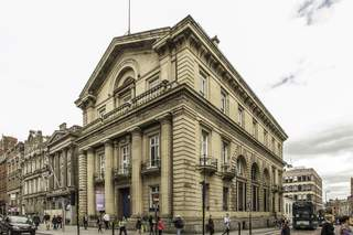 Primary Photo of Old Bank Of England, Liverpool