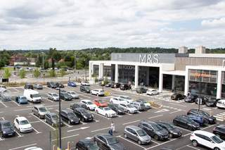 Primary photo of Selly Oak Shopping Park