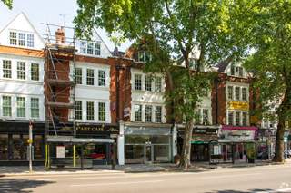 Primary photo of 28 Chiswick High Rd, London