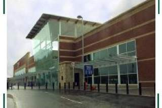 Primary Photo of The Meadows Shopping Centre