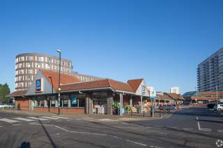 Primary Photo of Newtown Shopping Centre